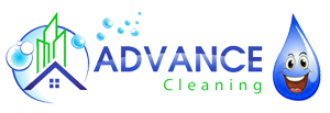 Advance Cleaning Services logo