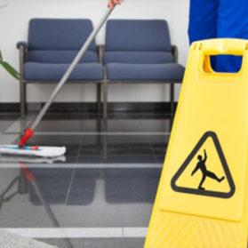 Advance Cleaning Services